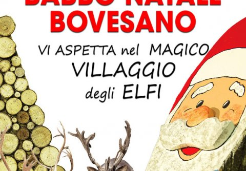 Natale a Boves